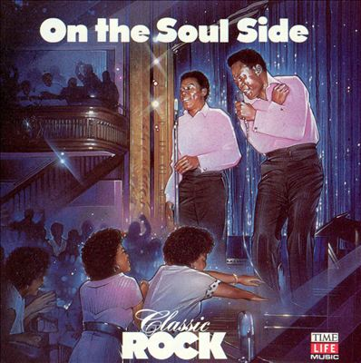 Classic Rock: On the Soul Side