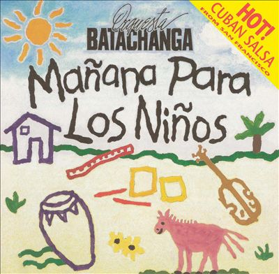 Manana Para Los Ninos