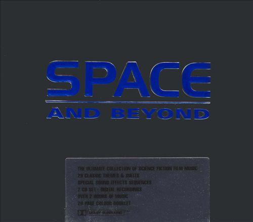 Space & Beyond [Silva]