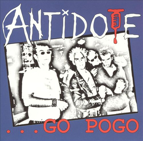 Go Pogo [Charged]