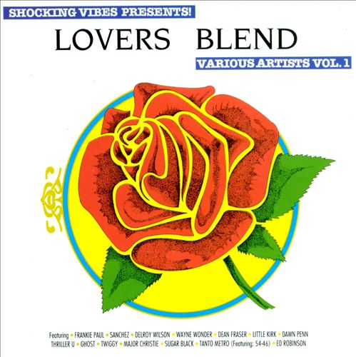 Lovers Blend, Vol. 1