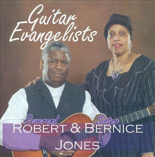 Guitar Evangelists