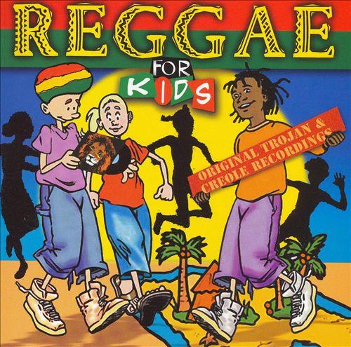 Reggae for Kids [Castle Pulse]