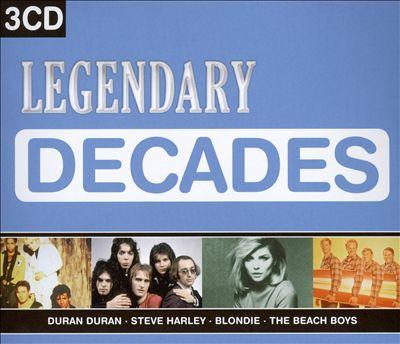 Legendary Decades