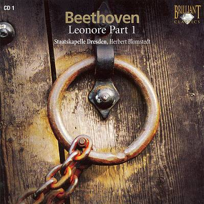 Beethoven: Leonore, Part 1