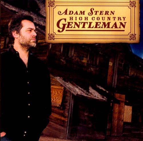 High Country Gentleman