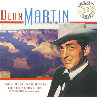 Dean Martin [Country Legends]