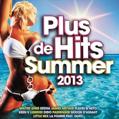 Plus de Hits Summer 2013