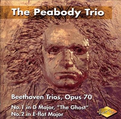 Beethoven: Trios, Op. 70