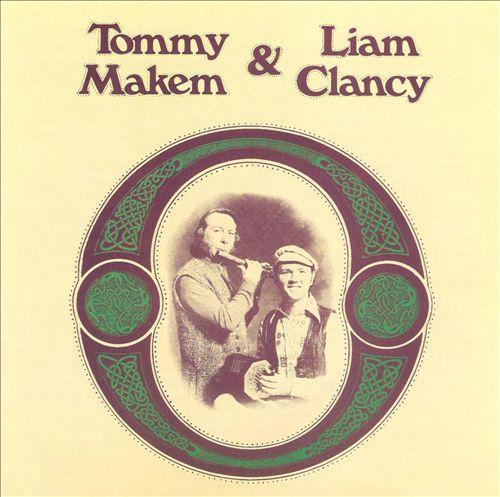 Tommy Makem & Liam Clancy