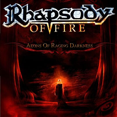 Aeons of Raging Darkness