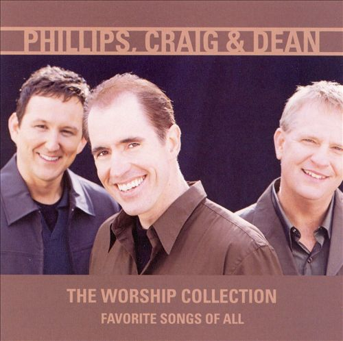 The Worship Collection: Favorite Songs of All