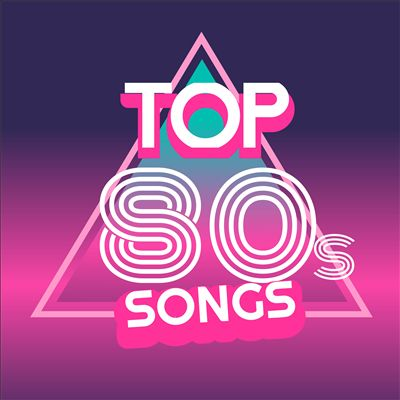 Top 80s Songs: The Greatest Eighties Hits