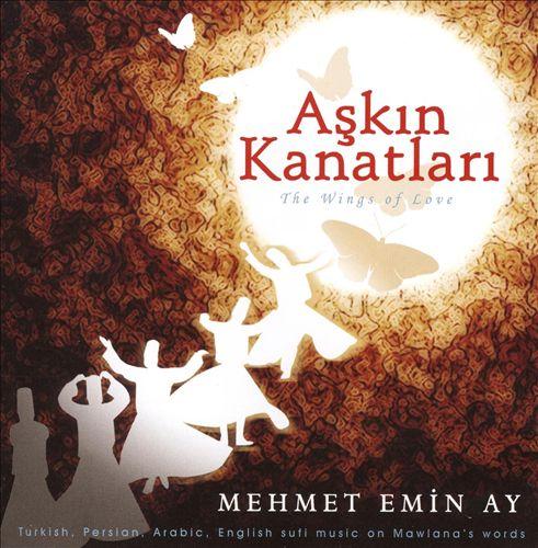 Askin Kanatlari (The Wings of Love)