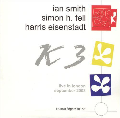 K3: Live in London, September 2003