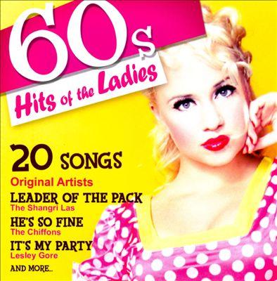 60s Hits of the Ladies