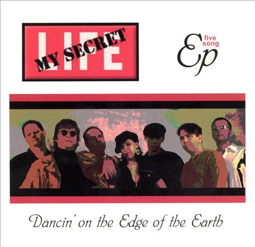 Dancin' on the Edge of the Earth [EP]