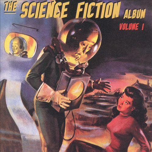 The Science Fiction Album, Vol. 1