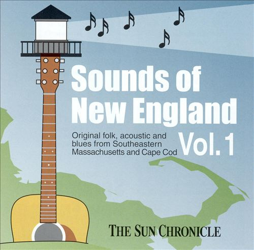Sounds of New England, Vol. 1