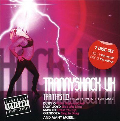 Tranntshack UK