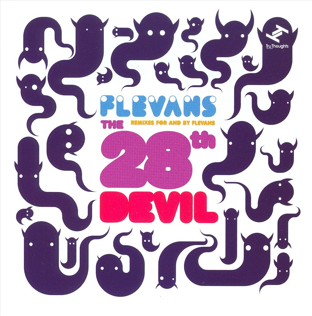 The 28th Devil: Remixes for and by Flevans