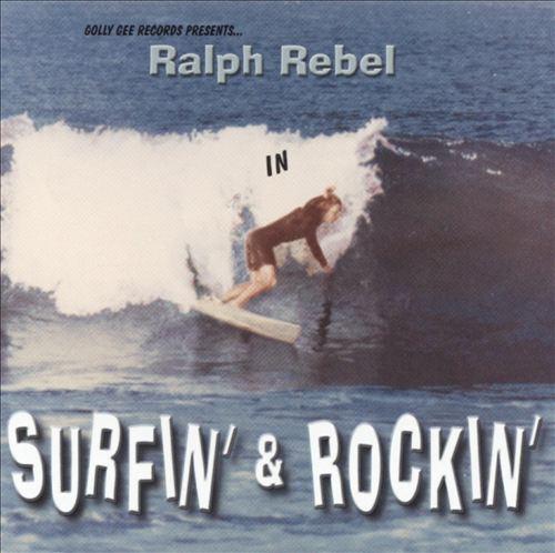 Surfin and Rockin