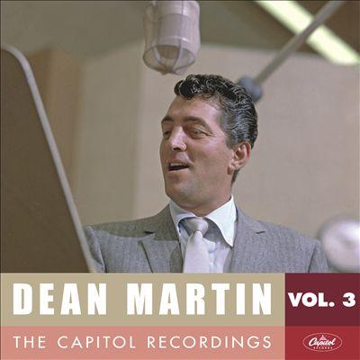 The Capitol Recordings, Vol. 3 (1951-1952)