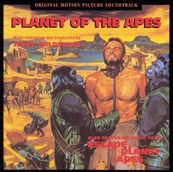 Planet of the Apes [Original Soundtrack]