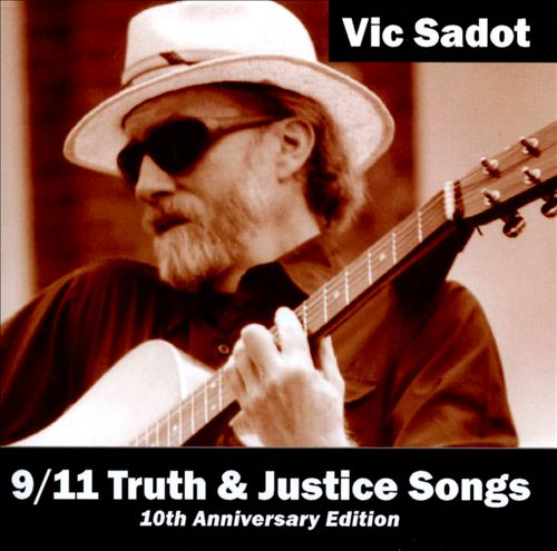 9/11 Truth & Justice Songs
