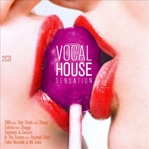 Vocal House Sensation 2011