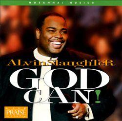 God Can!