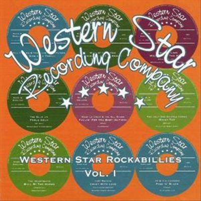Western Star Rockabillies, Vol. 1