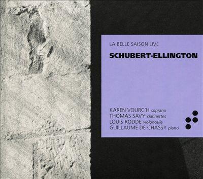 Schubert-Ellington