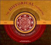 The Historical Trombone, 1553–1837: Classical Trombone