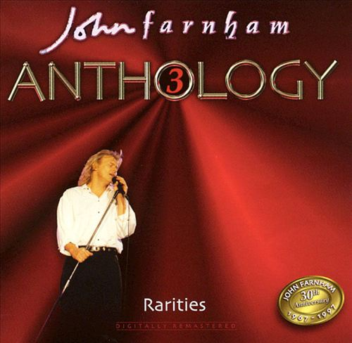 Anthology, Vol. 3: Rarities