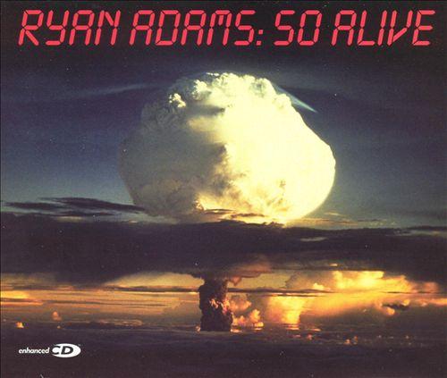 So Alive [Canada CD]