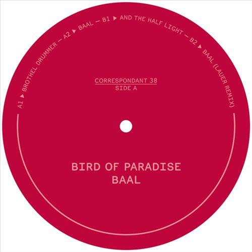 Ball EP