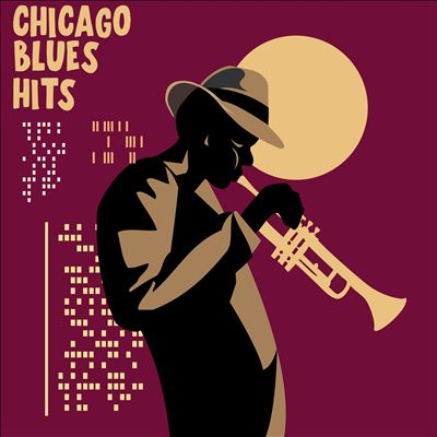 Chicago Blues Hits