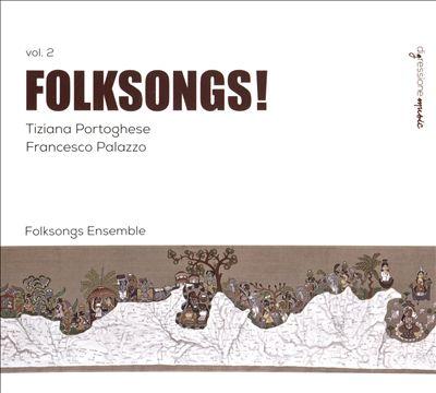 Folksongs!, Vol. 2