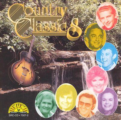 Country Classics [Sun]