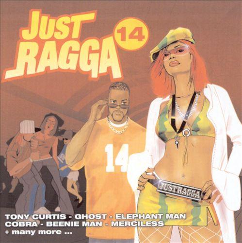 Just Ragga, Vol. 14
