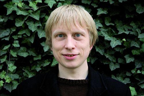 Bjørn Torske