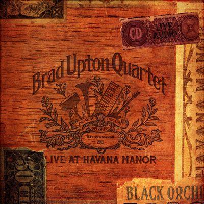 Live At Havana Manor: The Audio