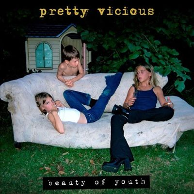 Beauty of Youth