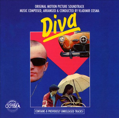 Diva [Original Soundtrack]