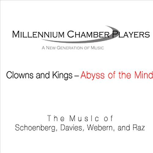 Clowns and Kings - Abyss of the Mind