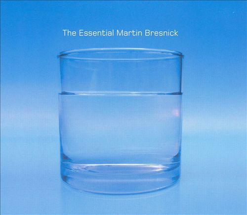 The Essential Martin Bresnik [CD+DVD]