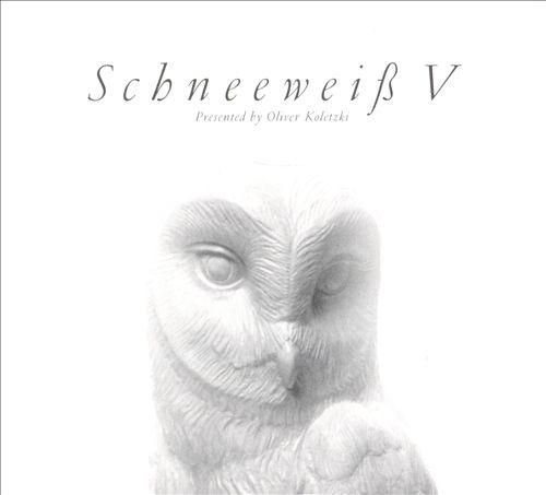 Schneeweiß, Vol. 5: Presented by Oliver Koletzki