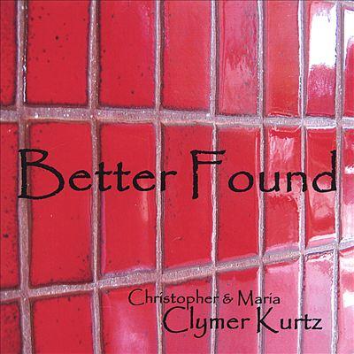 Better Found