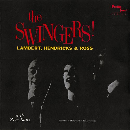 The Swingers!